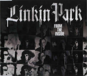 Cover de From the Inside de Linkin Park