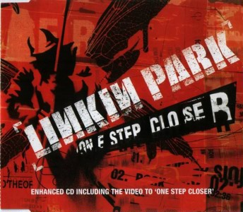 Cover du single One Step Closer de Linkin Park
