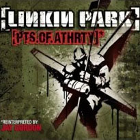Cover du single Points of Authority de Linkin Park