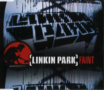 Cover de Faint, single du groupe Linkin Park