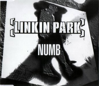 Cover de Numb, single de Linkin Park