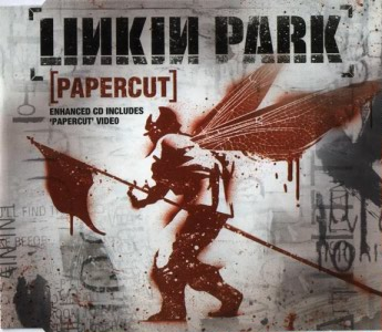 Cover de Papercut du groupe Linkin Park