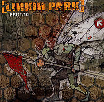 Cover de Frgt/10 de Linkin Park