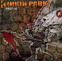 Cover de Frgt/10 de Linkin Park