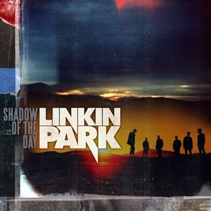 Cover de Shadow of the Day du groupe Linkin Park