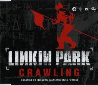 Cover de Crawling du groupe Linkin Park