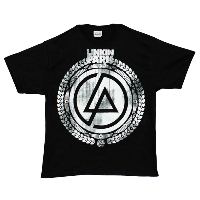 Ventre d&#039;un Tshirt de Linkin Park