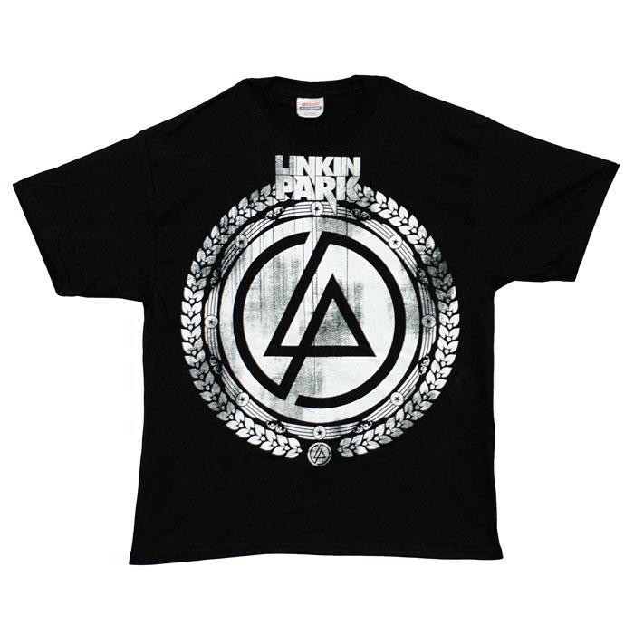 Ventre d'un Tshirt de Linkin Park