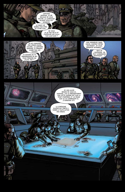 T5 : A l'épreuve du feu - Warhammer 40.000 - Page 3
