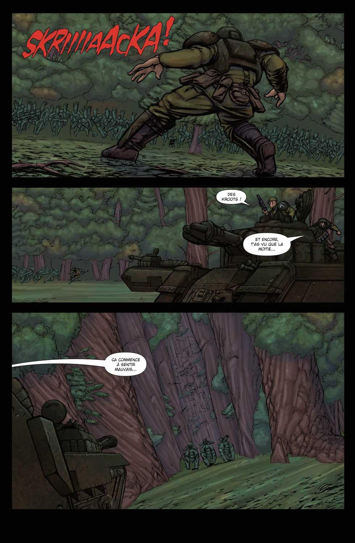 T6 : Les terres brûlées - Warhammer 40.000 page 4