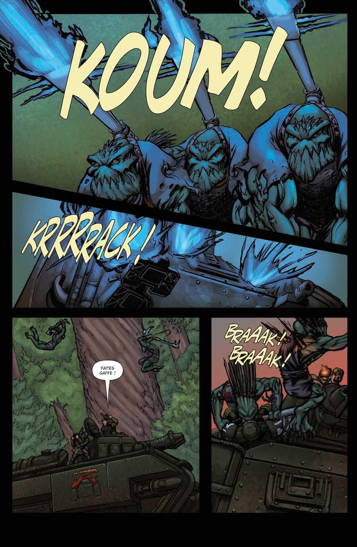 T6 : Les terres brûlées - Warhammer 40.000 page 5