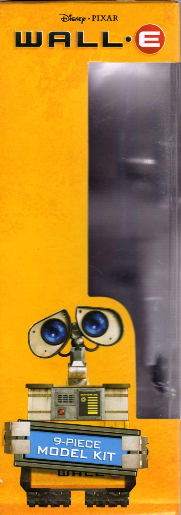 EVE Construct-a-Bot (Wall-E 2008) boite droite