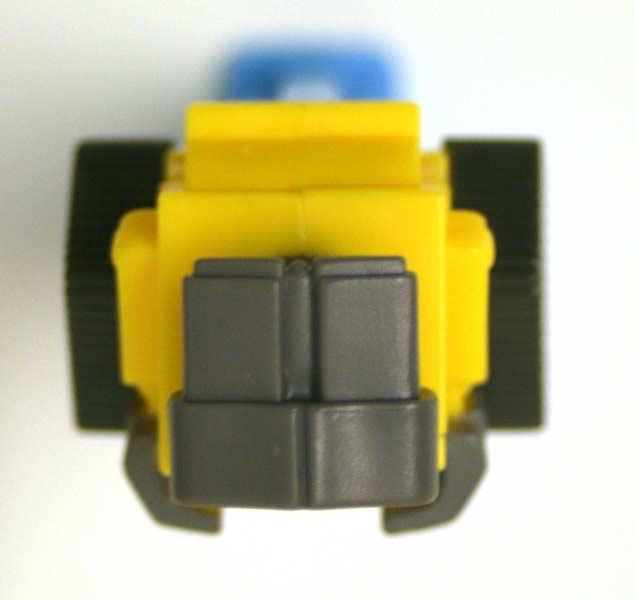 Wall-E (distributeur PEZ 2008)