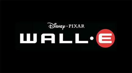 titre Wall-E