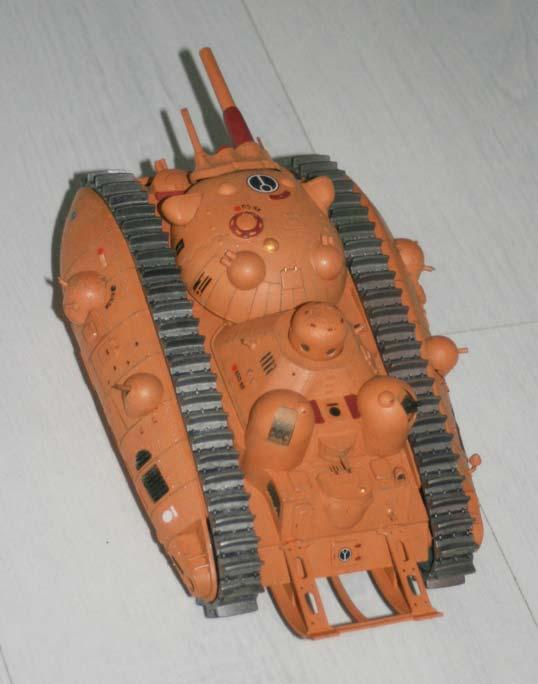 Akuyaku Tau Warhammer 40000