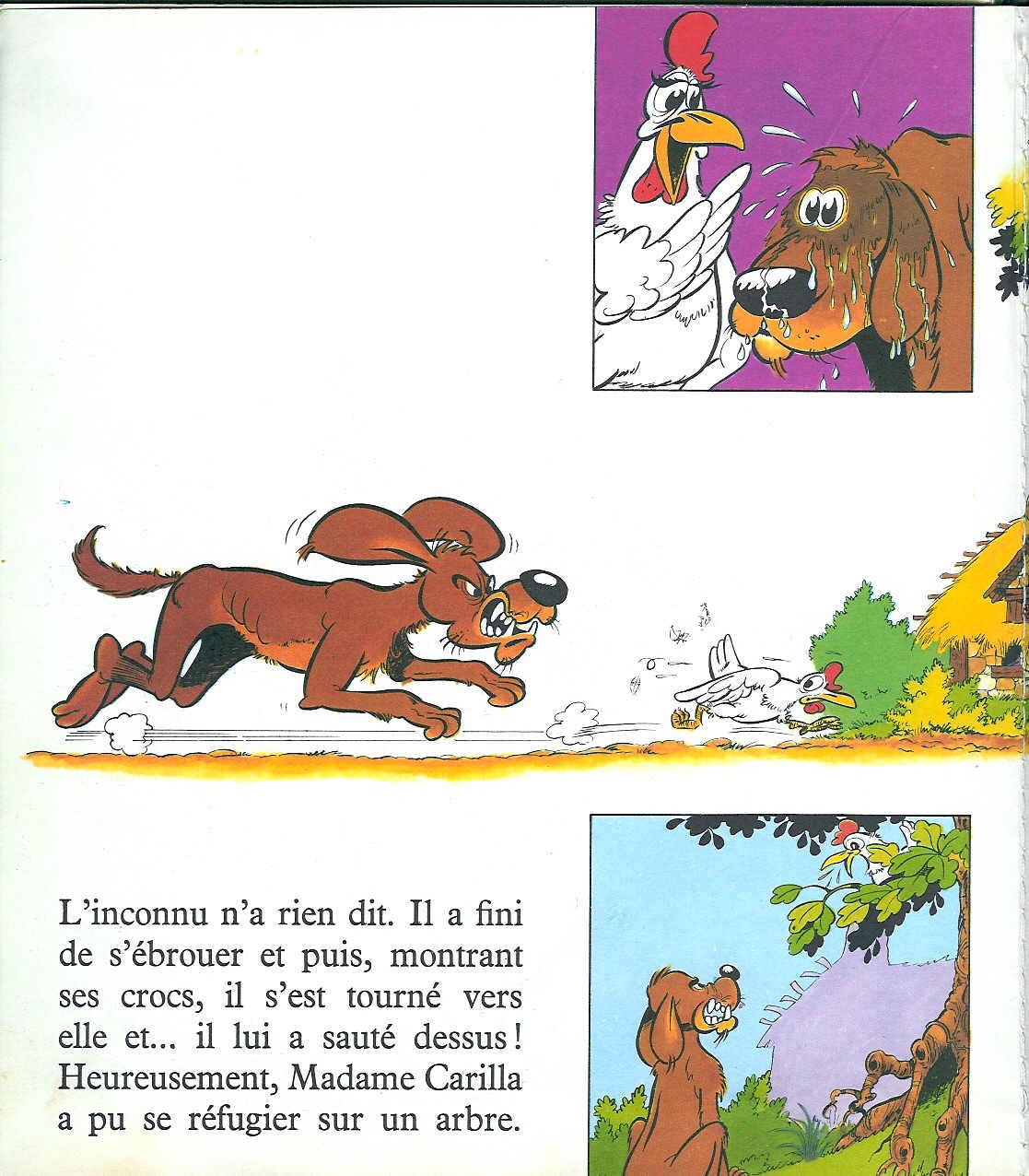 T01 : Idéfix se fait un ami (page 4)