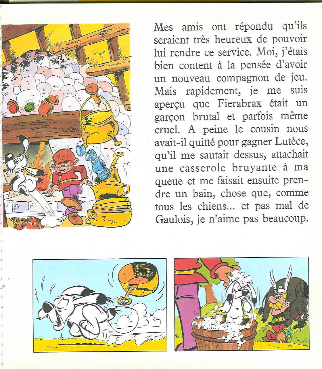 T03 : L'orage (Idéfix) page 2