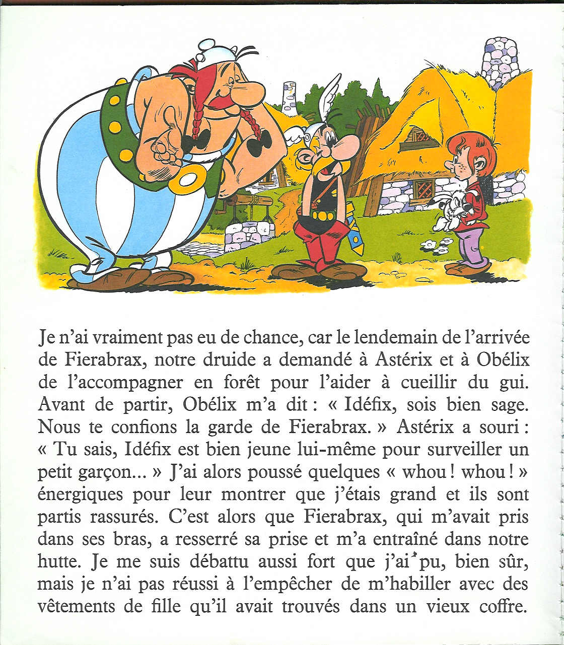 T03 : L'orage (Idéfix) page 3