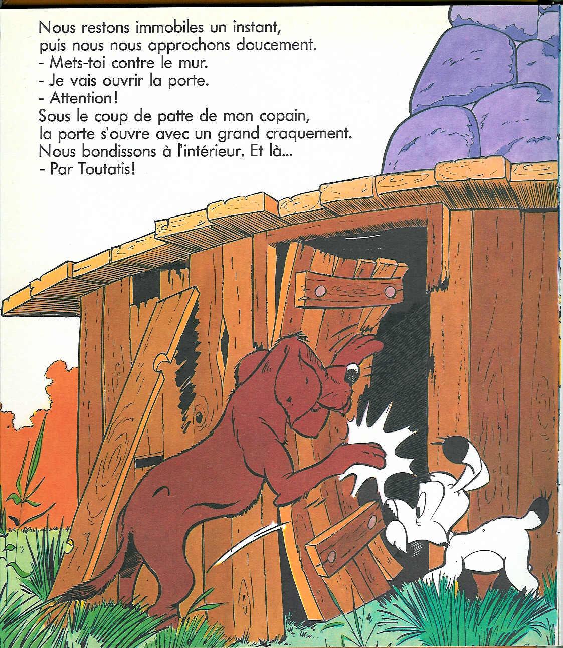 T16 : Idéfix et le petit Lapin (page 3)