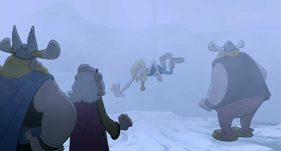 Astérix et les Vikings (2006)