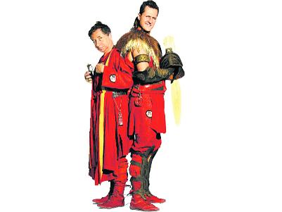 Jean Todt et Schumacher en guest star dans le film