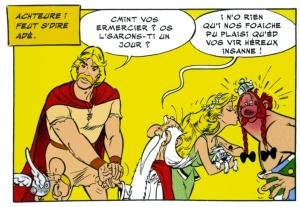 T25 : Le grand fossé en Picard