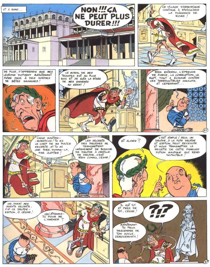 T26 : L'Odyssée d'Astérix page 3