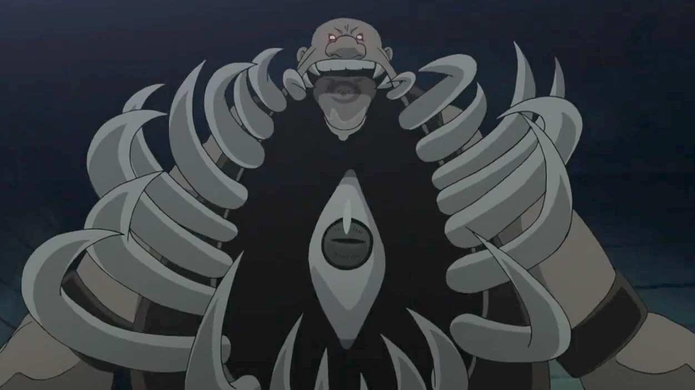 Gluttony Homonculus Fullmetal Alchemist