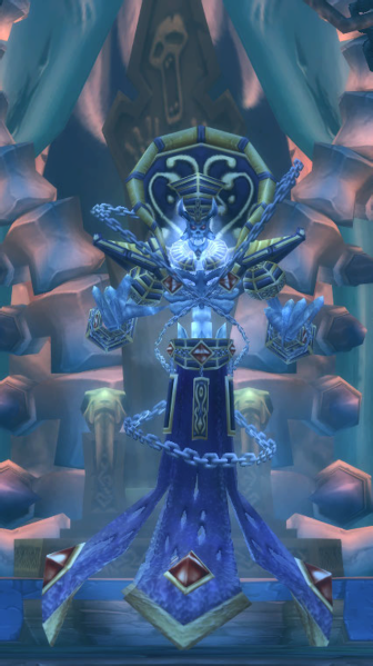 Kel'thuzad (world of warcraft)