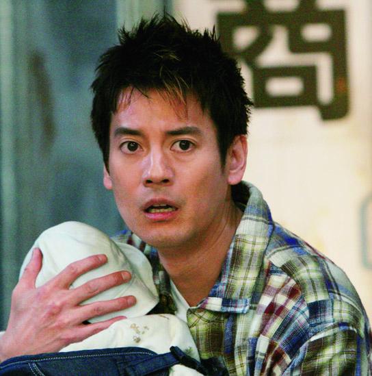 Toshiaki Karasawa dans le rôle de Kenji Endo