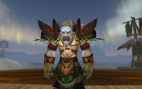 Taunka (World of Warcraft)