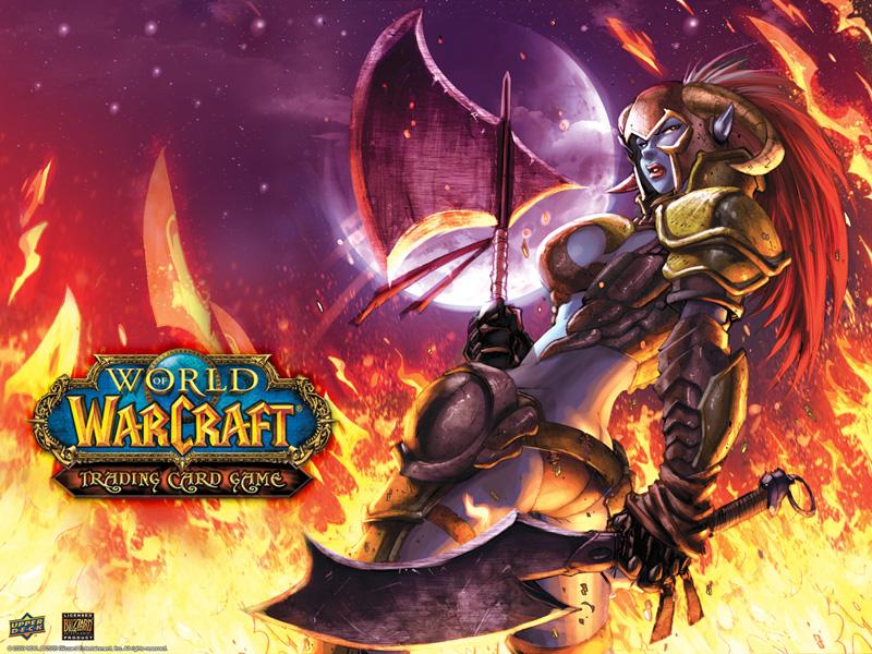 Trolls (Warcraft)