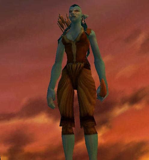 Troll (Warcraft)
