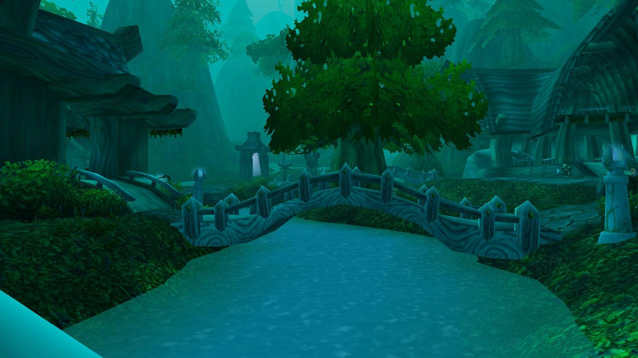 Image de Reflets de Lune (World of Warcraft)