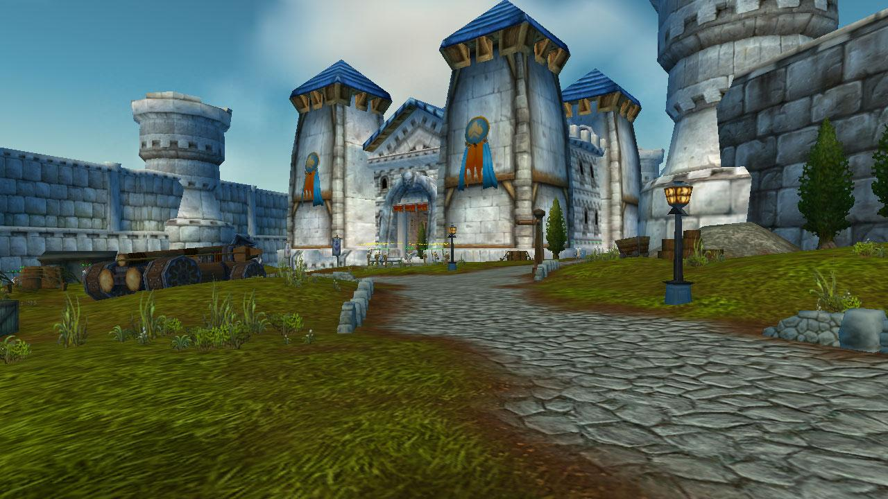 Theramore (World of Warcraft)