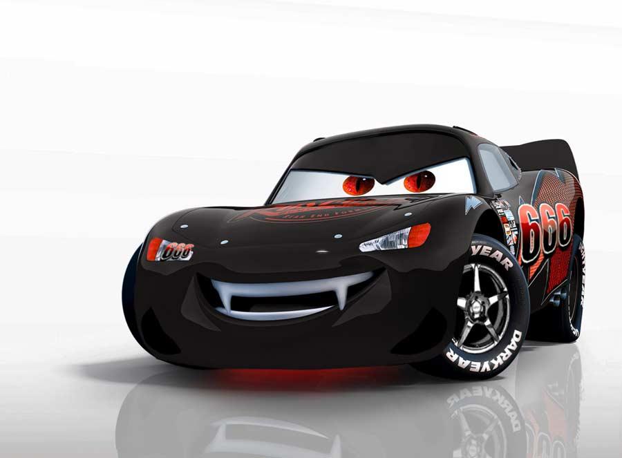 Flash McQueen Lightning McQueen