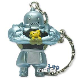 Porte clé Alphonse