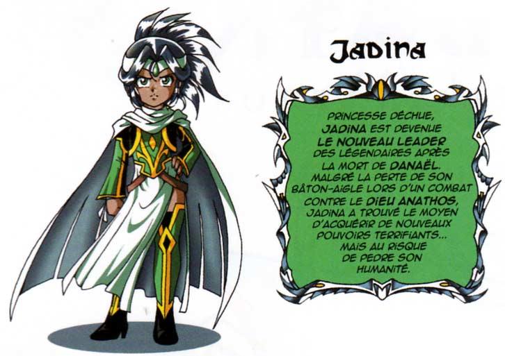A partir du Tome 11 Jadian change de Design