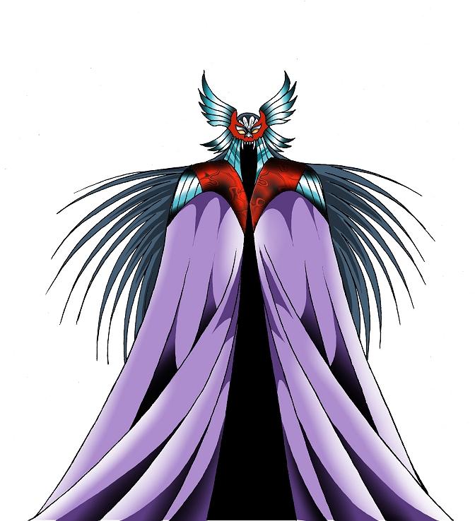 Darkhell adulte (Les Légendaires)