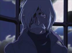Tsuyoshi Daiba (Captain Herlock, the Endless Odyssey)