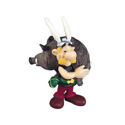 figurine d'Astérix