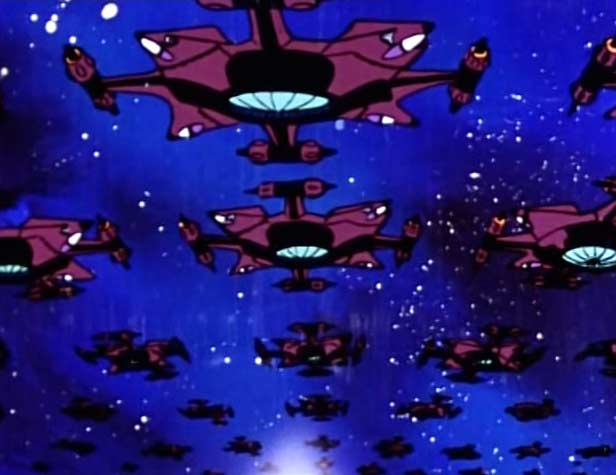 L'Armada Royale