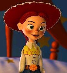 Jessie l'écuyère