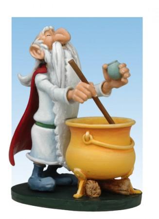 figurine de Panoramix