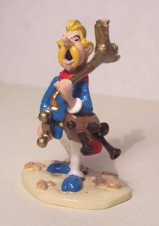 figurine d'Assurancetourix