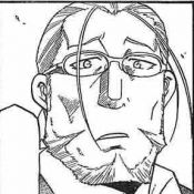 Van Hohenheim (Fullmetal Alchemist)