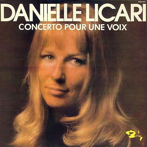 Danielle LICARI