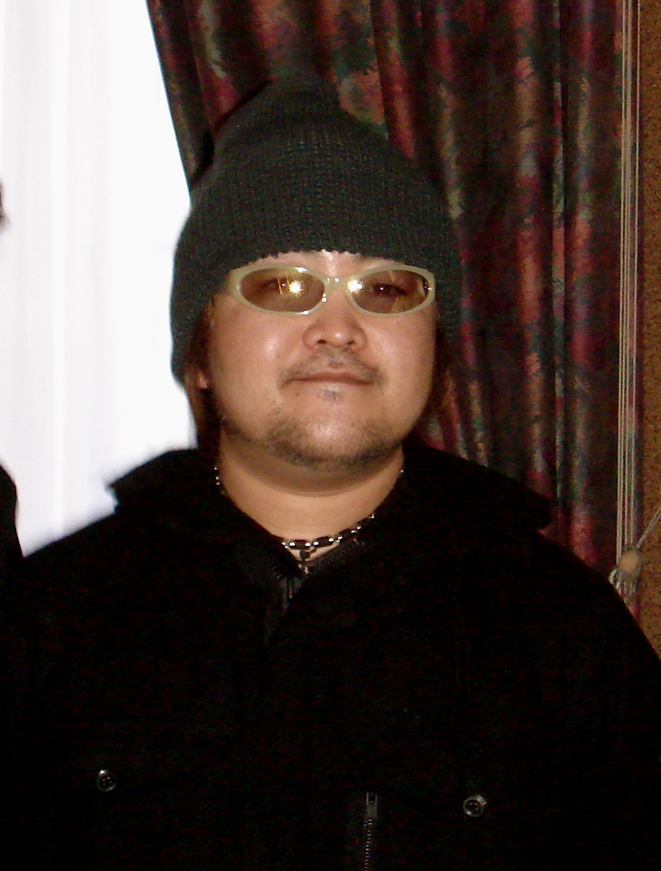 RANGE MURATA [?? ??] (de son vrai nom Renji Murata)