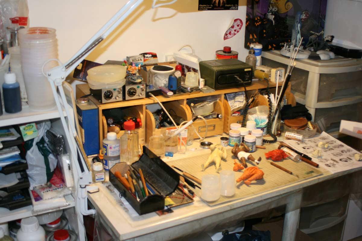 Atelier Shin-ichiro Natsusaka