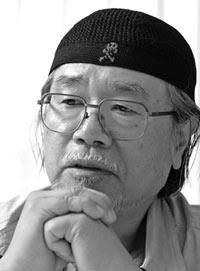 Leiji Matsumoto